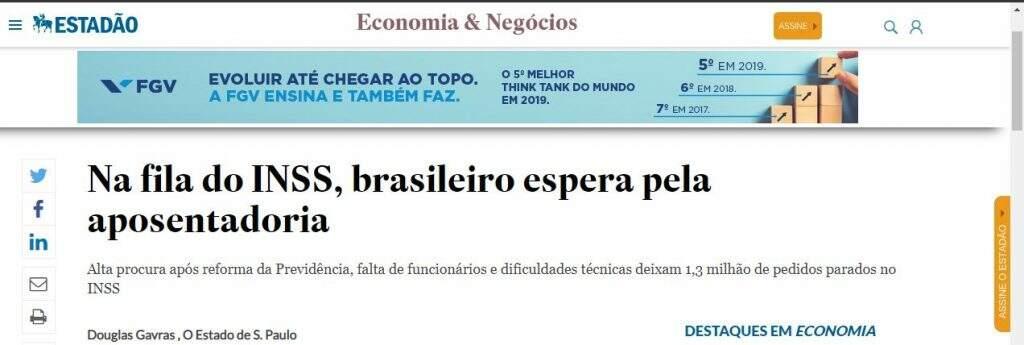Inss - Menezes Bonato Advogados Associados