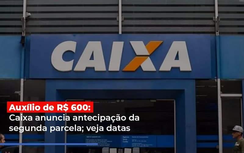 Auxilio De 600 Caixa Anuncia Post - Menezes Bonato Advogados Associados